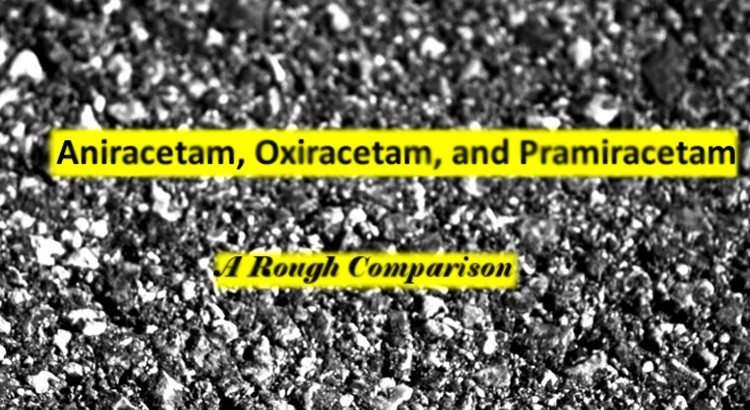 racetam-comparison