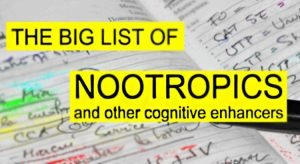 Where To Buy Nootropics Braintropic