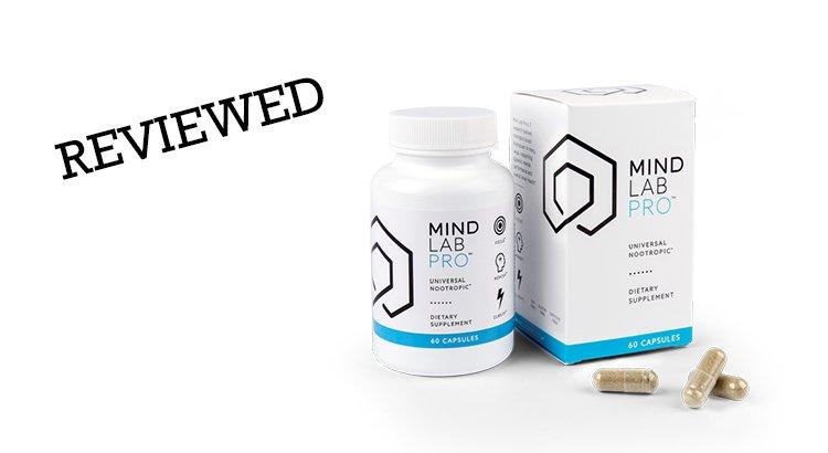 Mind Lab Pro Review   Braintropic